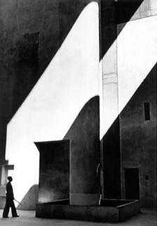 Haute Cour à Chandigarh, © 1955, Lucien Hervé