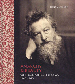 William_Morris_Cover
