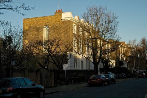 Gissing's Camberwell