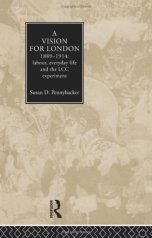 London County Council - Susan D. Pennybaker