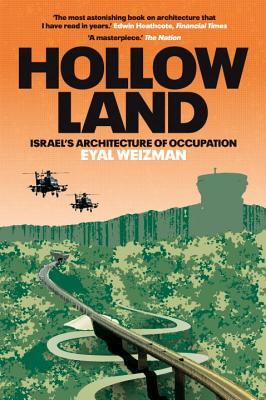 Hollow Land - Eyal Weizman