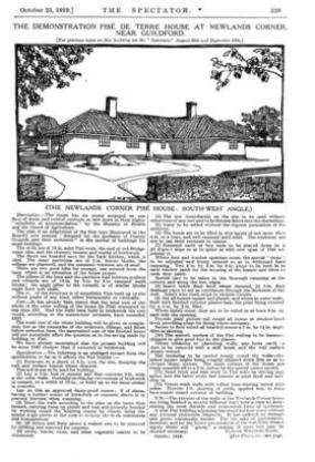 The Spectator 25 OCTOBER 1919, Page 15
