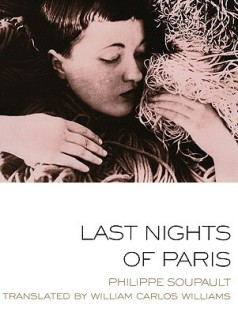 Philippe Soupault - Last Nights of Paris